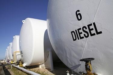 limpeza de tanque de combustivel particular