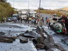 atendimento de emergências ambientais porto alegre rs canoas caxias do sul acidente ambiental soluções trevo 24 horas solo água contaminação
